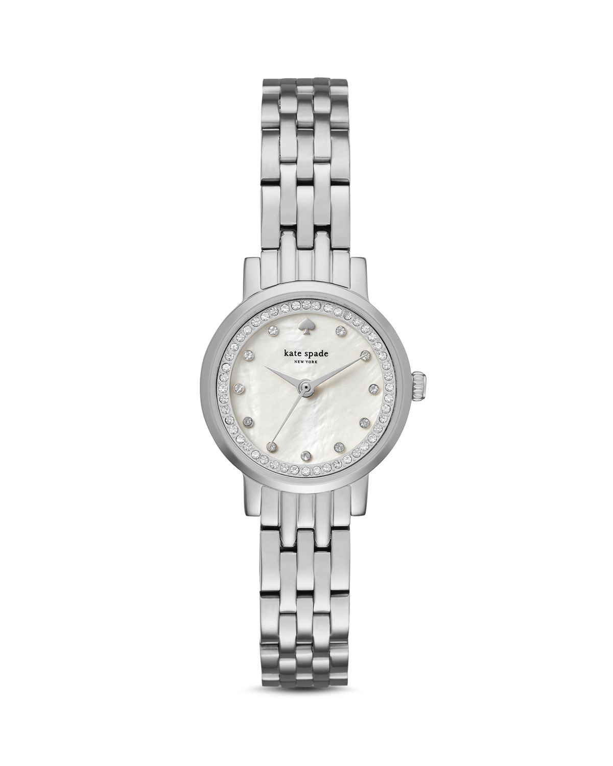 Mini Monterey Watch, 24mm by Kate Spade New York