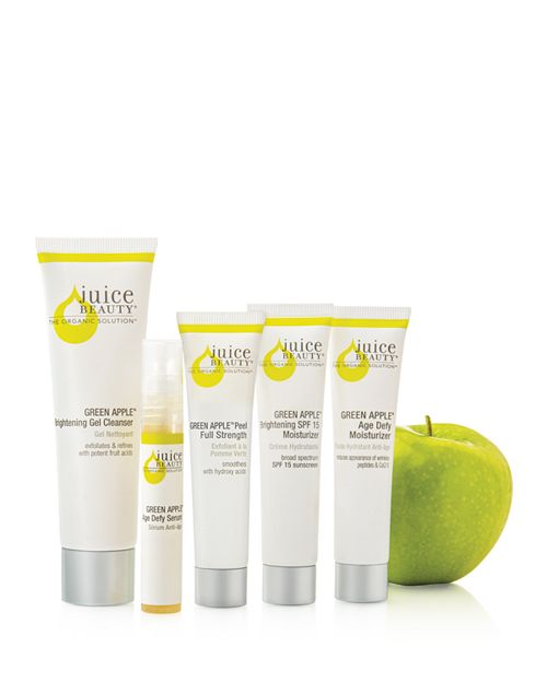 Juice Beauty - GREEN APPLE Age Defy Solutions Kit