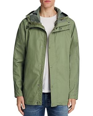 Sempach Sattel Hooded Jacket