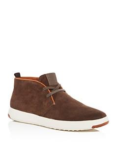 Cole Haan - Grandpro Chukka Sneakers