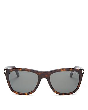 Tom Ford Andrew Square Sunglasses