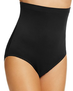 Miraclesuit - Solid Super High Waist Tankini Bottom