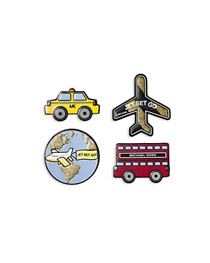 Michael Michael Kors Jet Set Go Sticker Set