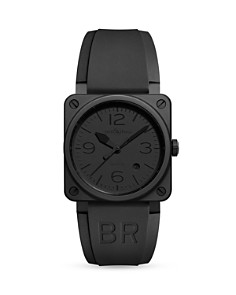 Bell & Ross - BR 03-92 Phantom Ceramic Watch, 42mm