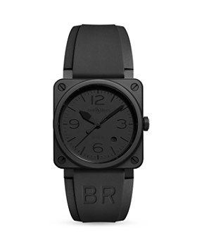 Bell & Ross - BR 03-92 Phantom Ceramic Watch, 42mm
