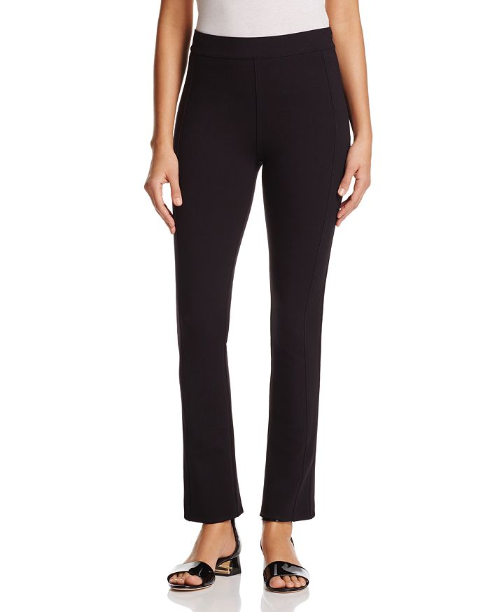 Tory Burch - Stacey Flare Ankle Pants