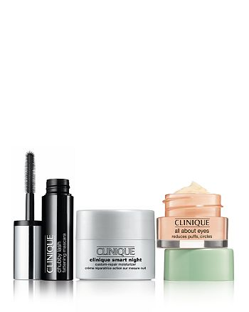 Clinique - Gift with any $35  purchase!