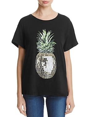 Wildfox Party Pineapple Tee