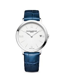 Baume & Mercier - Classima 10355 Watch, 36.5mm