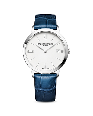 Baume & Mercier Classima 10355 Watch, 36.5mm