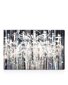 Oliver Gal - Diamond Shower Wall Art