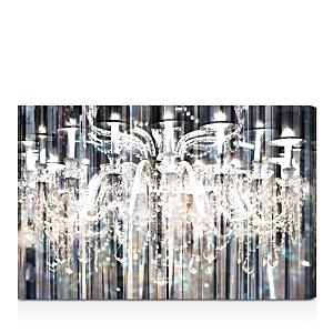 Oliver Gal Diamond Shower Wall Art, 15 x 10