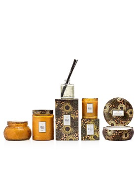 Voluspa - Baltic Amber Collection