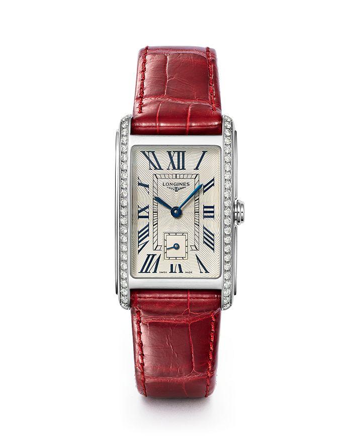 Longines - Dolce Vita Diamond Watch, 23mm