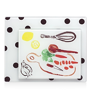 kate spade new york Pretty Pantry Food Prep Boards