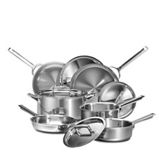 Wolf Gourmet 10-Piece Cookware Set - Bloomingdale's_0