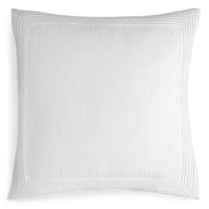 Beekman 1802 Marcellus Pintuck Decorative Pillow, 16 x 16