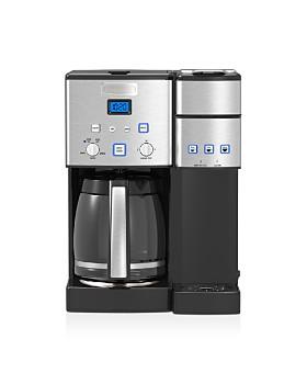 Cuisinart - Combo Coffeemaker