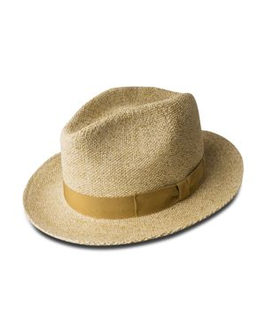 Bailey of Hollywood Lerman Melange Straw Hat