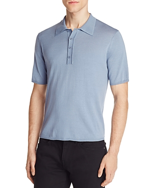 Sandro Lullabies Slim Fit Polo - 100% Exclusive