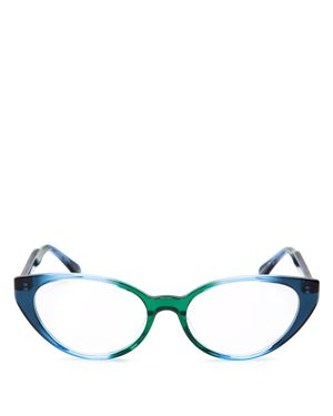 Corinne Mccormack Diana Cat Eye Readers, 52mm