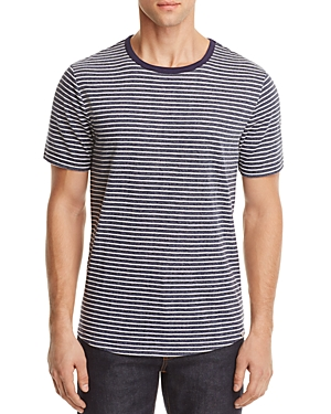 Sovereign Code Grim Striped Tee