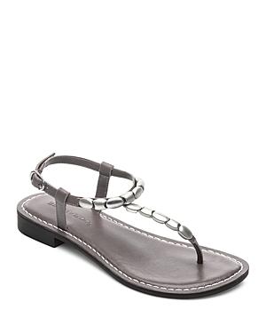 Bernardo Tristan T Strap Sandals