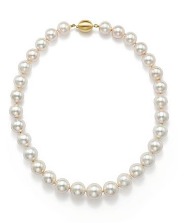 """Bloomingdale's - Cultured Freshwater Ming Pearl Necklace, 18""""- 100% Exclusive"""
