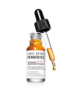 Bobbi Brown Skin Reviver No. 91 Power Greens Ferment, Remedies Collection - Bloomingdale's_0