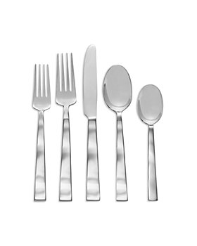 Michael Aram - Ripple Effect 5-Piece Flatware Set