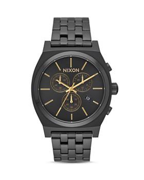 Nixon - Time Teller Watch, 39mm