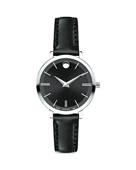 Movado - Ultra Slim Watch, 28mm