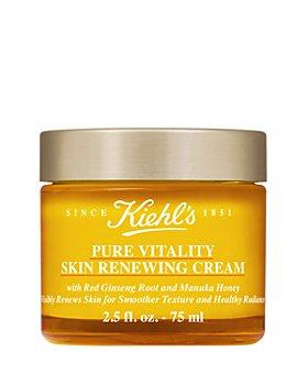 Kiehl's Since 1851 - Pure Vitality Skin Renewing Cream