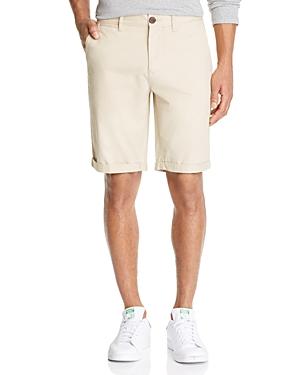 Surfside Supply Regular Fit Chino Shorts