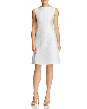 Lafayette 148 New York Jojo Textured Dress