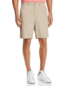 Johnnie-O Derby Chino Shorts - Bloomingdale's_0