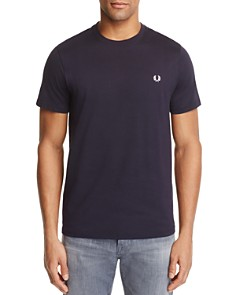 Fred Perry - Emblem Logo Tee
