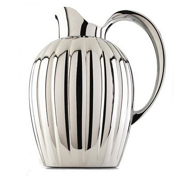 Georg Jensen - Bernadotte Thermos/Pitcher by Georg Jensen