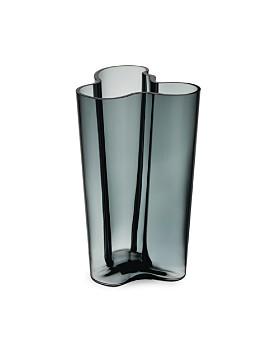 "Iittala - Aalto 10"" Vase"