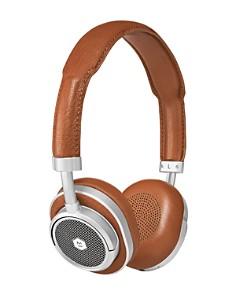 Master & Dynamic - MW50 Wireless On-Ear Headphones