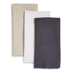 Mode Living Pure Linen Napkin, Set of 4 - Bloomingdale's_0