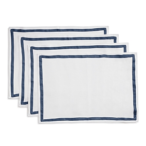 Sferra Barlow Placemats, Set of 4