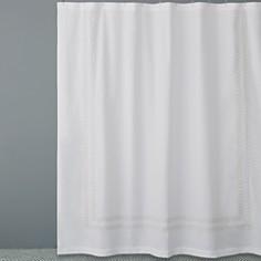 White Curtains Bloomingdales