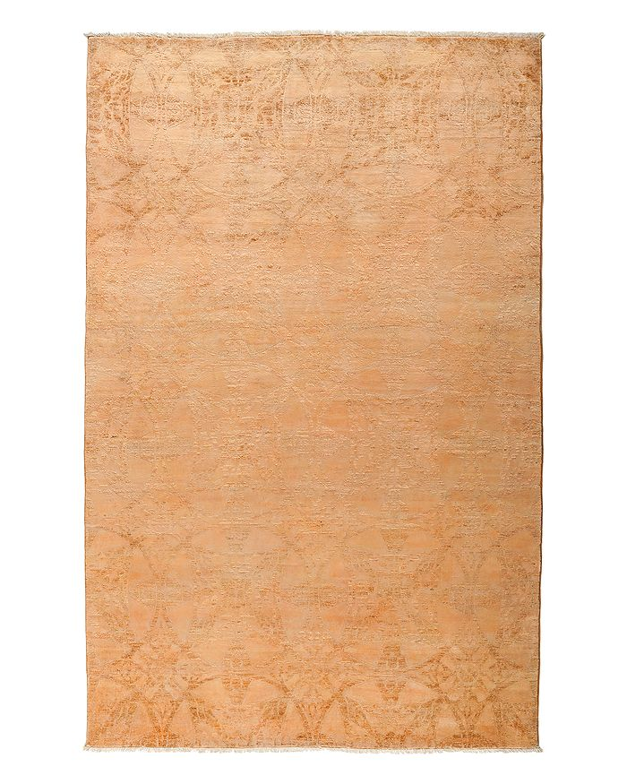 "Solo Rugs - Vibrance Area Rug, 5'10"" x 9'1"""