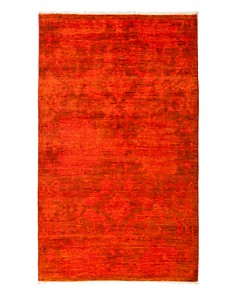 "Solo Rugs - Vibrance Area Rug, 4'1"" x 6'8"""
