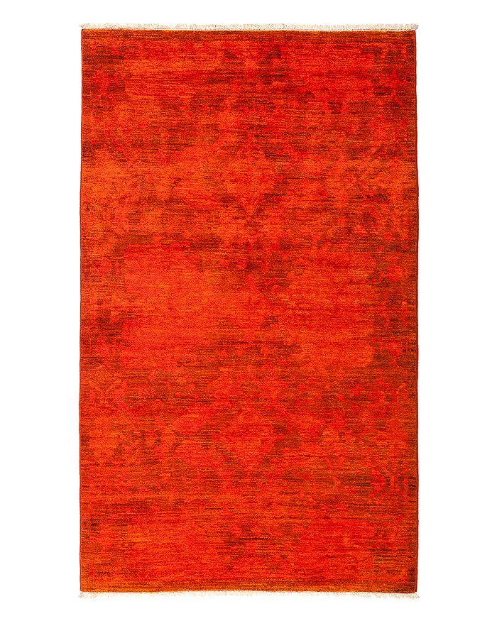 "Solo Rugs - Vibrance Area Rug, 4'1"" x 6'8"""