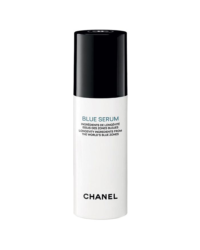CHANEL - Blue Serum