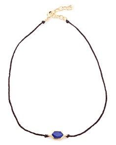 "Margaret Elizabeth Hex Choker Necklace, 12"" - Bloomingdale's_0"