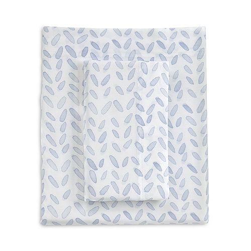 bluebellgray - Ava Printed Sheet Set, King