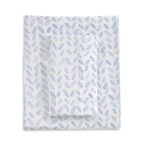 bluebellgray Ava Printed Sheet Set, Full